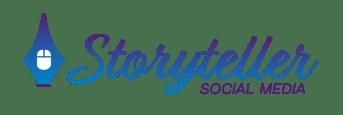 Storyteller Social Media